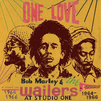Bob Marley The Wailers Upsetters Small Axe Down The Road