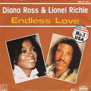 Diana Ross Lionel Richie - Endless love
