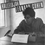 Leonard Cohen - Hallelujah single