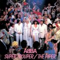 abba super trouper the piper single