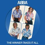 abba the winer takes it all