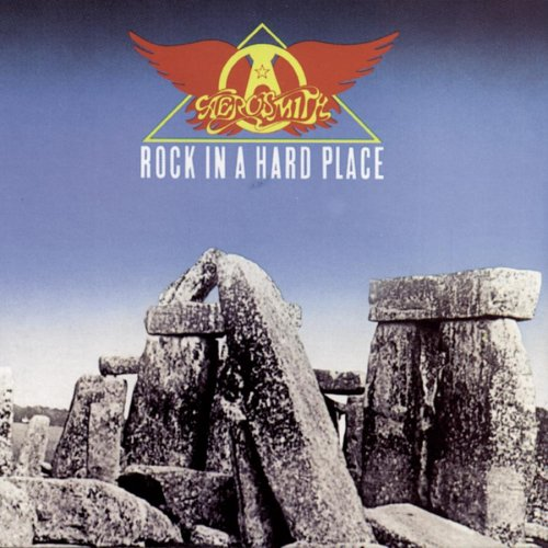 aerosmith rock in a hard place album