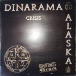 alaska y dinarama crisis maxi single