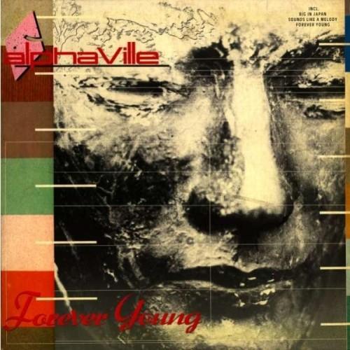 alphaville forever young album