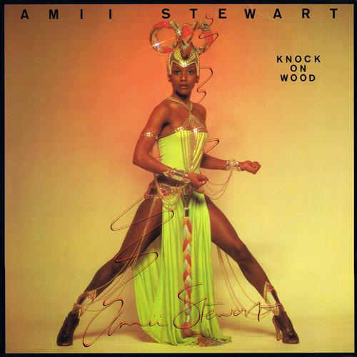 amii stewart knock on wood album