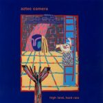 aztec camera high land, hard rain album