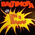 baltimora living in the background single