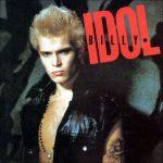 billy idol billy idol album