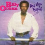 Billy Ocean - Are you ready (single)