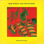 bob marley and the wailers redemption song single