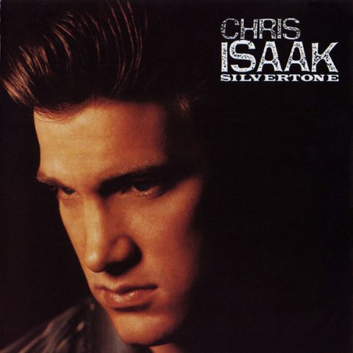 chris isaak silvertone album