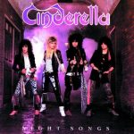 cinderella night songs album