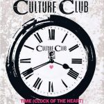 culture club time clock of the heart single