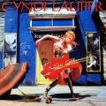 cyndi lauper she's so unusual album