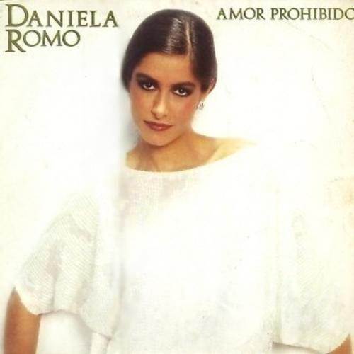 daniela romo amor prohibido album