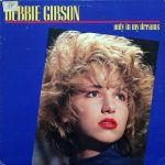 debbie gibson only in my dreams single
