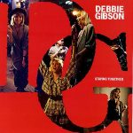 debbie gibson staying together single
