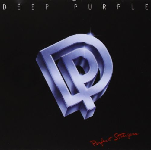 deep purple perfect strangers album