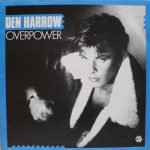 den harrow overpower album