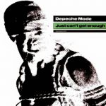 depeche mode just can't get enough single