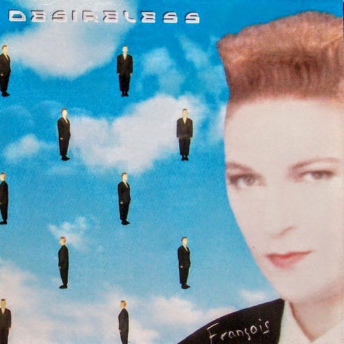 desireless - francois album