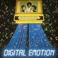 digital emotion digital emotion album