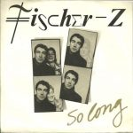 fischer-z so long single