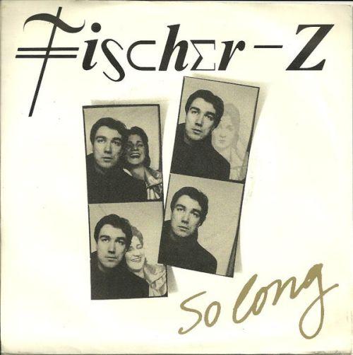 fischer-z so long single