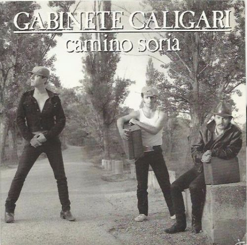 gabinete caligari camino soria single