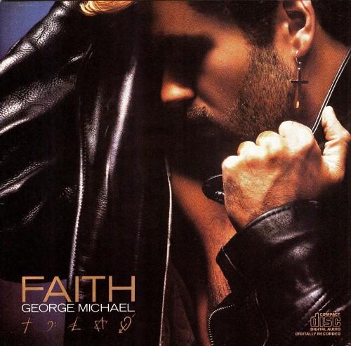 george michael faith album