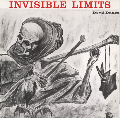 Invisible Limits - Devil dance (single)