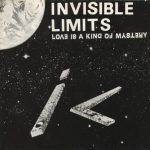 Invisible Limits - Love is a kind of mystery single