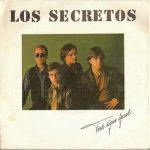 Los Secretos - Todo sigue igual (álbum)