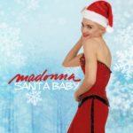 madonna santa baby single