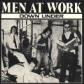 men at work down under single