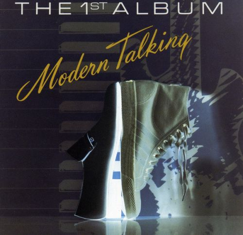 modern talking the 1st album album
