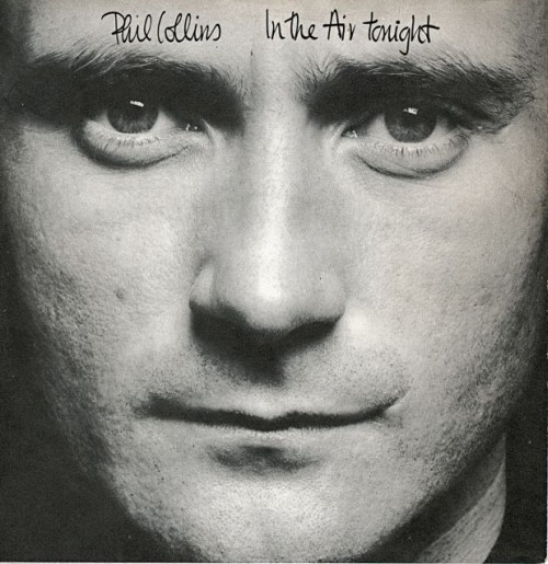 phil collins in the air tonight single