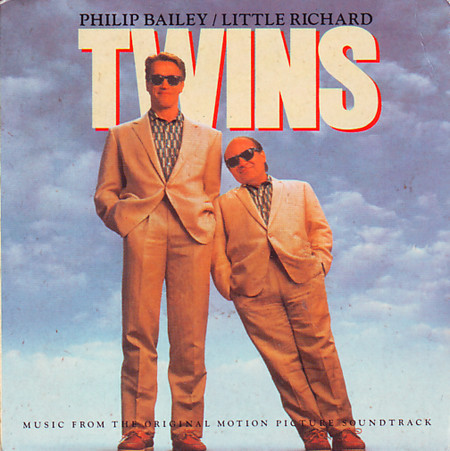 philip bailey little richard twins