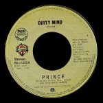 prince dirty mind single