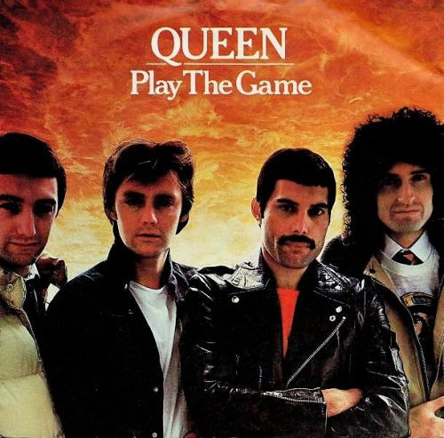 queen play the game single