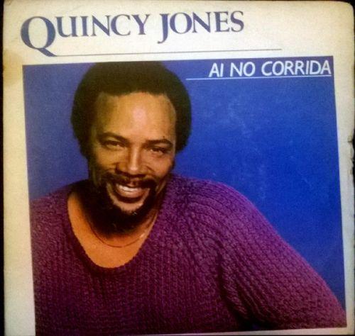 quincy jones ai no corrida the dude single