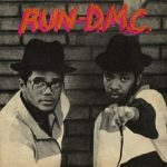 run dmc - run dmc album