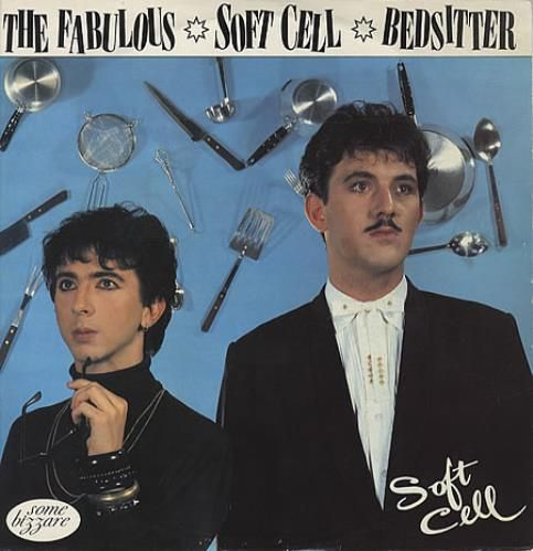 soft cell bedsitter single