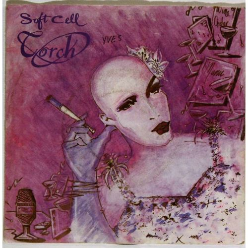 soft cell - torch single