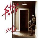 steve perry street talk album