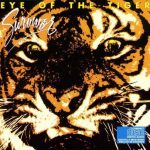 survivor eye of the tiger single
