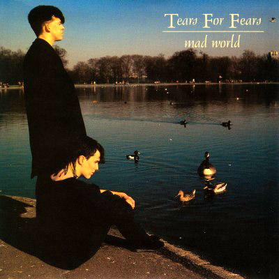 tears for fears mad world single