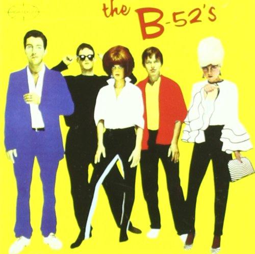the b-52's - the b-52's album