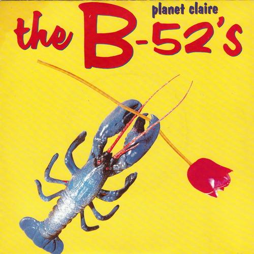 the b52s plante claire single