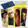 the bangles going down to liverpool single 1984